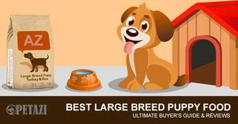 best large breed puppy food - ultimate buying guide